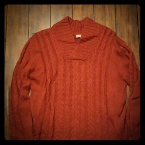 H2H sweater XL - Mens
